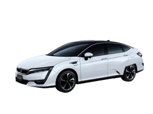 Honda Clarity Fuel Cell 2020 г.