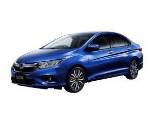 Honda Grace Hybrid EX - Honda SENSING (FF) 2020 г.
