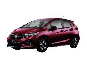 Honda Fit Hybrid - S Honda SENSING (FF) 2020 г.