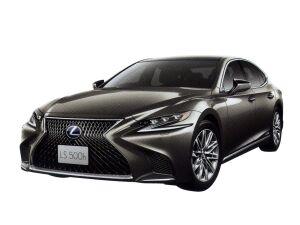 Lexus LS500H version L 2020 г.