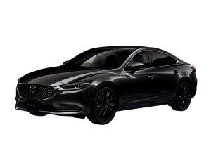 Mazda 6 Sedan 25T S Package 2020 г.