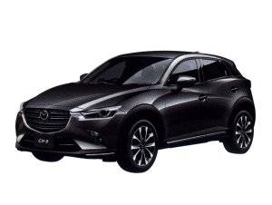 Mazda CX-3 XD PROACTIVE S Package 2020 г.