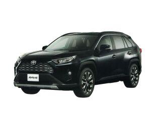 Toyota RAV4 G Z Package 2020 г.