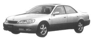 Toyota Windom 3.0G 1997 г.