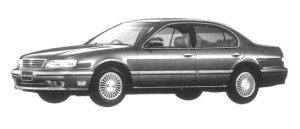 Nissan Cefiro 30 EXIMO G 1997 г.