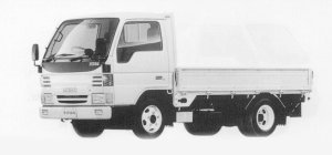 Mazda Titan 2.0T FULL WIDE&LOW, STANDARD CABIN, 3.0L 1999 г.