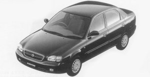 Suzuki Cultus 4DOOR 1500FX 1999 г.