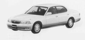 Mazda Sentia EXCLUSIVE 1999 г.