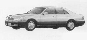 Nissan Cima 41LV 1999 г.