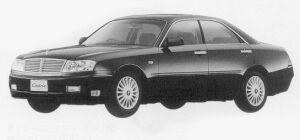 Nissan Cedric 300VIP 1999 г.
