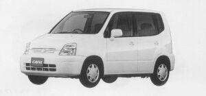 Honda Capa G 1999 г.