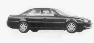 Toyota Cresta 2.0 ROULANT 1999 г.
