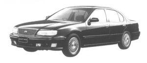Nissan Cefiro 30 Eximo G 1995 г.