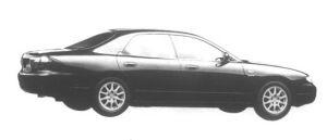 Mazda Efini MS-8 MS-8 20 Grandale G Package 1995 г.