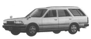 Nissan Cedric VAN V20E GL 1995 г.