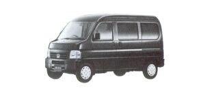Honda Acty VAN TOWN 2002 г.