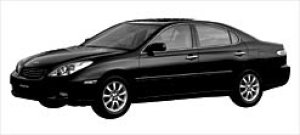 """Toyota Windom 3.0G """"LIMITED EDITION"""" 2002 г."""