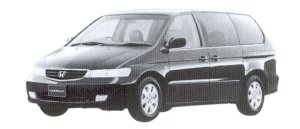 Honda Lagreat EXCLUSIVE 2002 г.