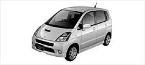 Suzuki Mr Wagon Sport 2002 г.