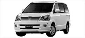 "Toyota Noah 4WD L ""G Selection"" 2002 г."