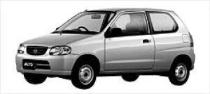 Suzuki Alto VAN Vs 2002 г.