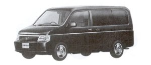 Honda Step Wagon K TYPE 2002 г.