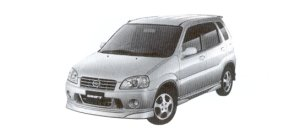 Suzuki Swift SF 2002 г.