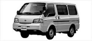 Nissan Vanette VAN 4WD LOW FLOOR STANDARD ROOF, GL 2002 г.