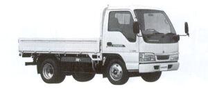 Nissan Diesel Condor 20 LPG High Floor 2002 г.