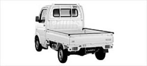 Suzuki Carry KC FOR FIELD WORK SELECTION 2002 г.