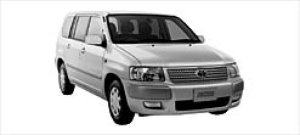"""Toyota Succeed 1.5UL 2WD """"X Package"""" 2002 г."""