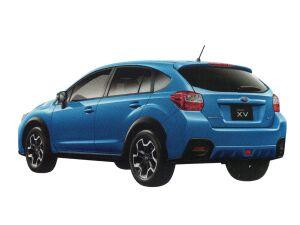 Subaru XV 2.0i-L EyeSight 2017 г.