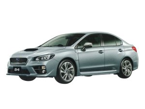Subaru WRX S4 2.0GT-S EyeSight 2017 г.