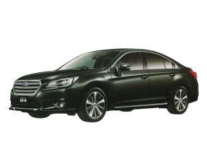 Subaru Legacy B4 Limited 2017 г.