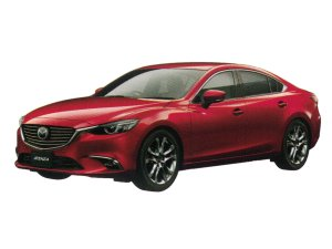 Mazda Atenza Sedan XD L Package 2017 г.