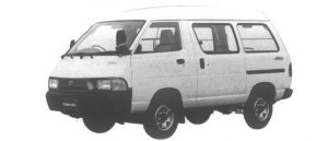 Toyota Townace VAN 4WD 5 DOOR 2000 DIESEL DX 1994 г.