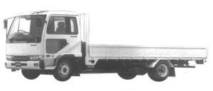 Nissan Diesel Condor SUPER LOW FLOOR 1994 г.