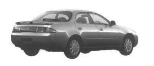 Toyota Sprinter Marino 1600X TYPE 1994 г.