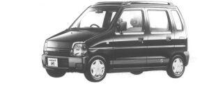 Suzuki Wagon R LOFT 1994 г.