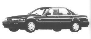 Honda Vigor 25XS 1994 г.