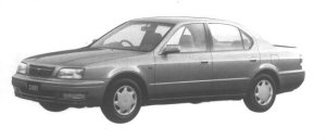 Toyota Camry 1800 LUMIER 1994 г.