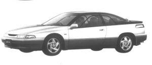 Subaru Alcyone SVX VERSION L 1994 г.