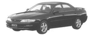 Toyota Carina ED 2.0 Limited4 1994 г.