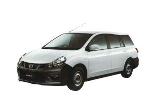 Mazda Familia Van GX 2018 г.