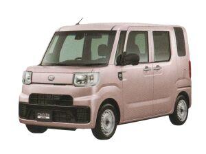 Daihatsu HIJET CADDIE D SA II 2WD 2018 г.