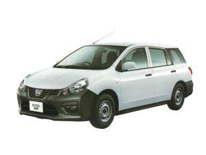 Nissan NV150 AD 1.5VE (2WD) 2018 г.