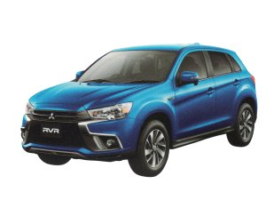 Mitsubishi RVR G 2018 г.