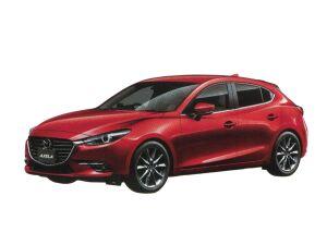 Mazda Axela Sport 15XD L Package 2018 г.