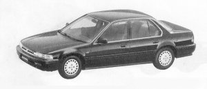 Honda Accord 2.0EXL-i 1991 г.