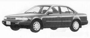 Nissan Maxima TYPE C 1991 г.
